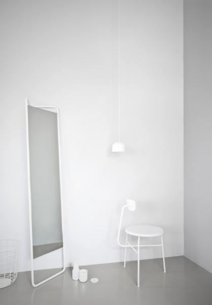 #menu #denmark #design #contemporary #homestyling #mirror