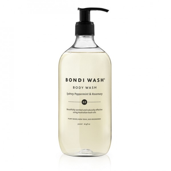 #Bondi Wash Perth