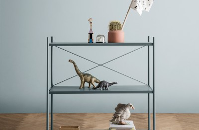 #Ferm Living #Shelving System #Storage #Bookshelf
