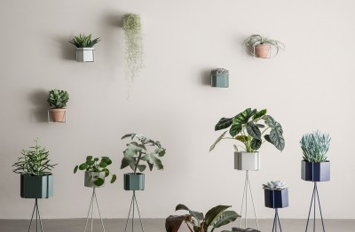 #Perth homewares #Ferm Living #Contemporary #Home Styling #Pots #Indoor Plants