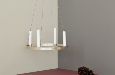 #Ferm Living #Interior design #Home Styling #homewares #Candle holder