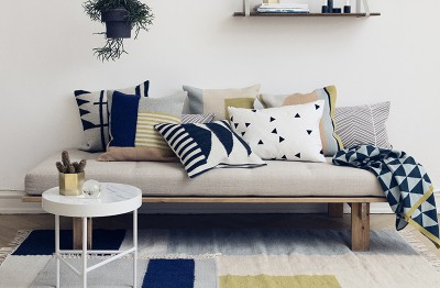 #Ferm Living #Interior design #Home Styling #rugs