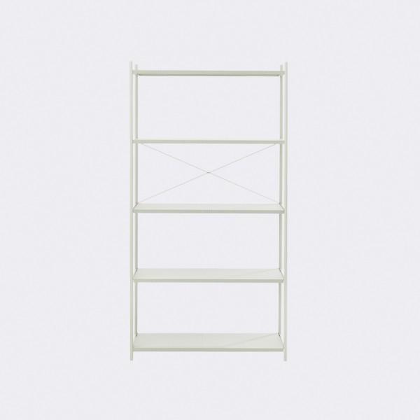 #Ferm Living #Shelving System #Storage #Bookshelf