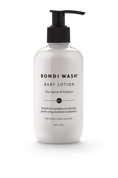 Baby lotion 250ml Small