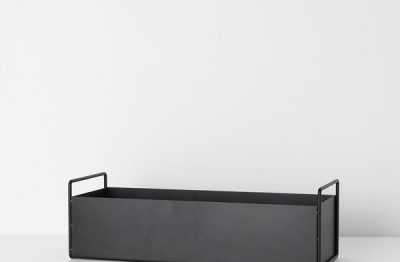 Small Plant Box_Black3